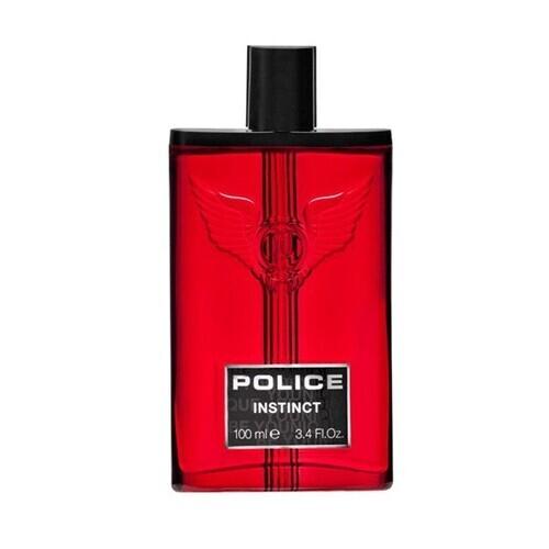 خرید عطر ادکلن پلیس اینستیکت مردانه 100 میل اصل اورجینال از فروشگاه عطر فرانس پاریس