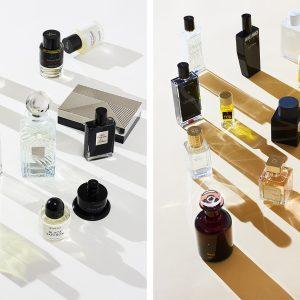 عطر نیش، عطر لوکس، عطر دست ساز، عطر کامرشالی و دیزاینری؛ کدام بهتر است؟